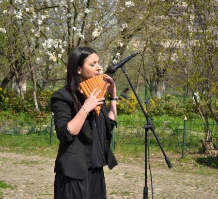 Andreea Saragea