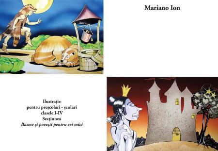 Mariano Ion