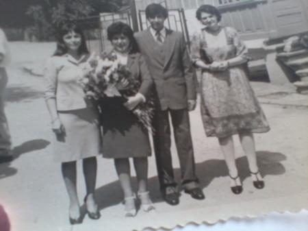 1984 Casa de casatorii sector 4